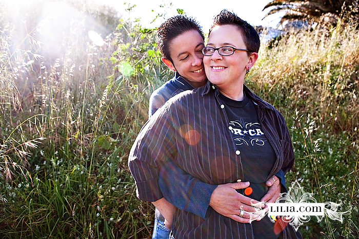 East Bay Engagement Session