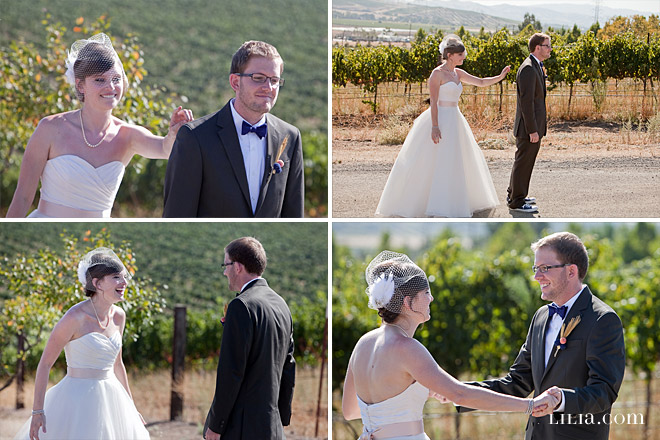 Livermore Winery Wedding