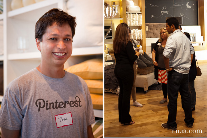Pinterest SF Meetup