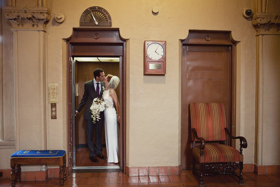 Berkeley City Club Wedding photos